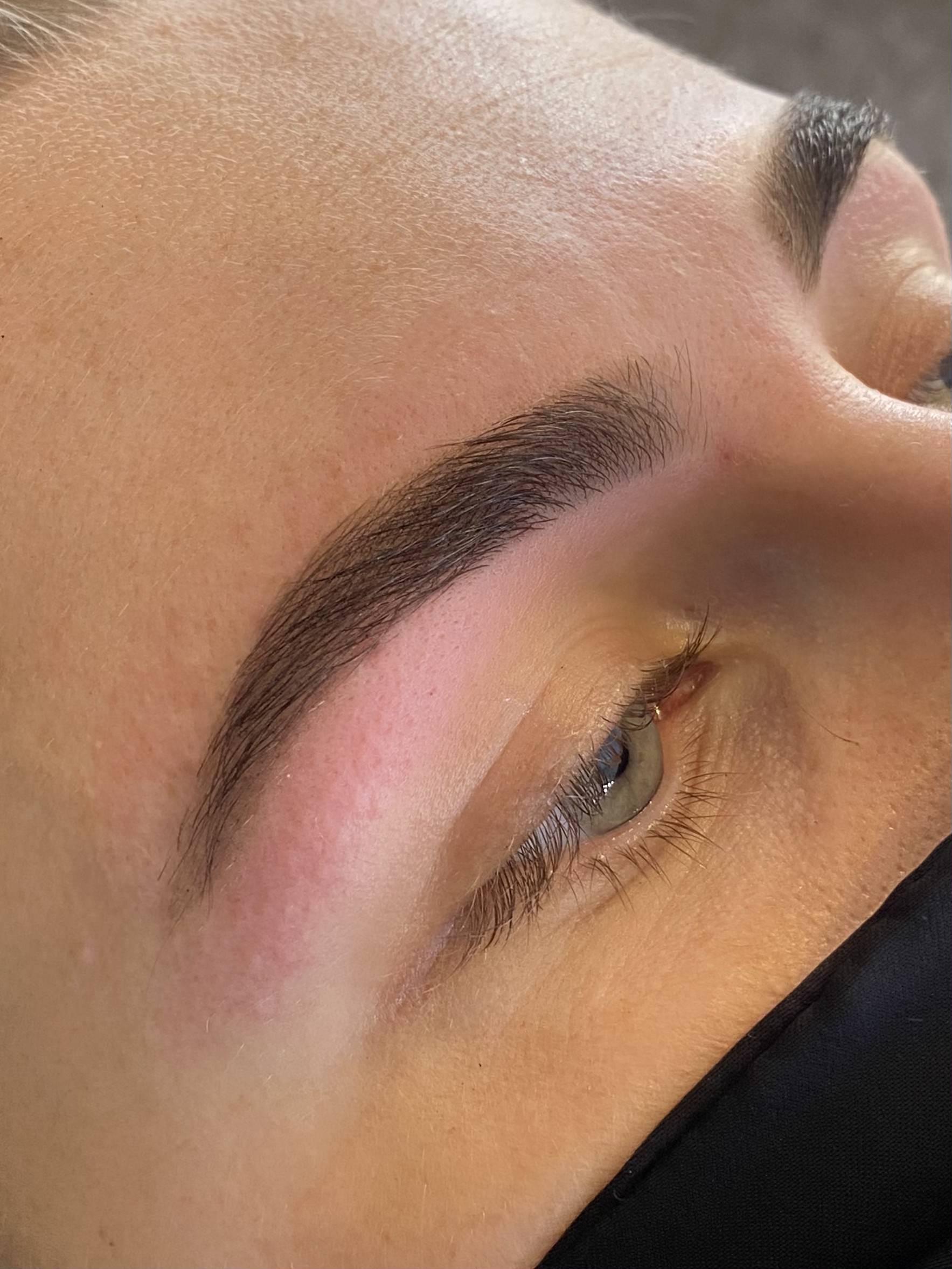 Henna Brows stirling